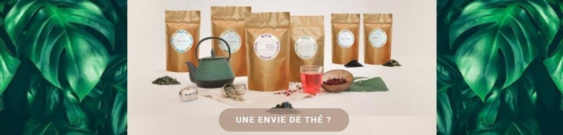 Envie de thé