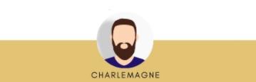 Témoignage Charlemagne