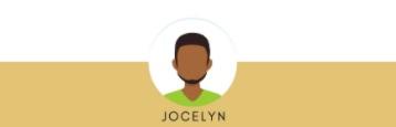 Témoignage JOCELYN