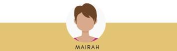 Témoignage MAIRAH
